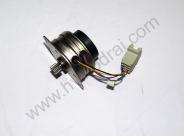 Wax  Motor