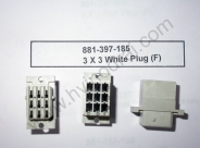 9 Pin Female Connector